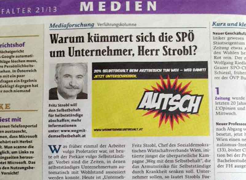 SWV_Zeitung_Artikel_Falter