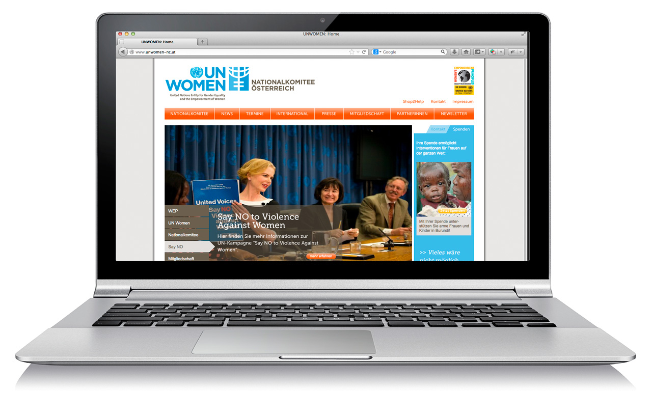 UNWOMEN_website