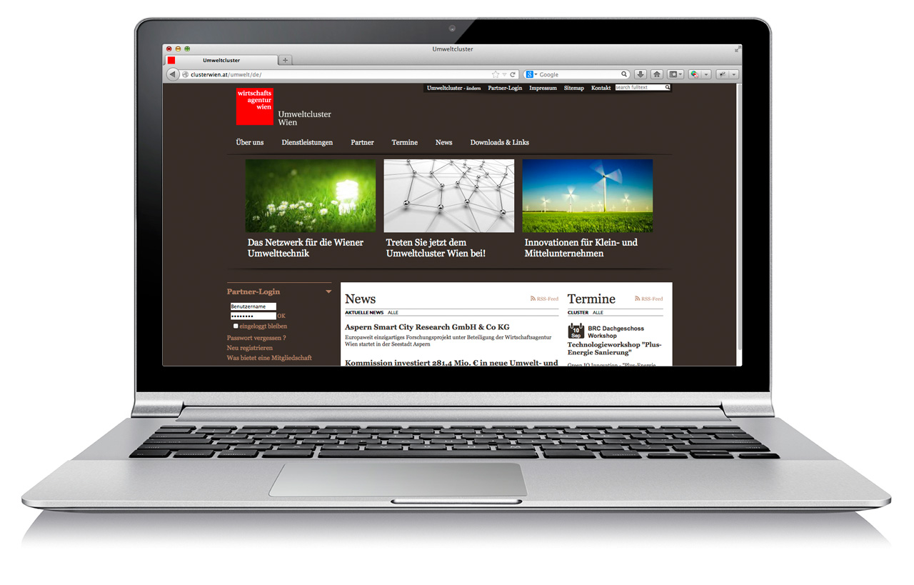 Website_Cluster_Wien